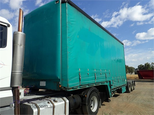 1997 Freighter St3 - Trailers for Sale