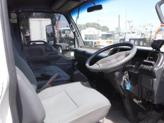 2007 Isuzu NPR 300 Raytone Trucks - Trucks for Sale