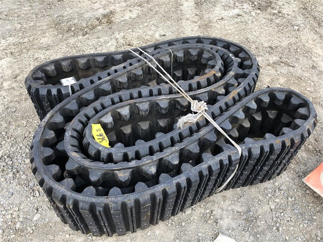 CAT SKID STEER Undercarriage, Rubber Track For Sale In La