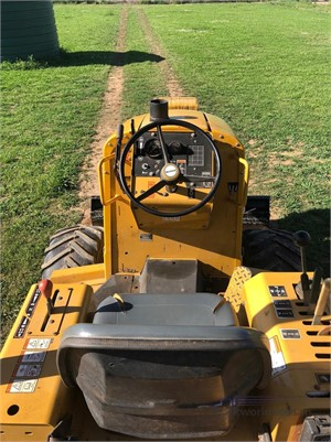 2005 Vermeer RT650 - Heavy Machinery for Sale