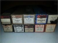 Tools, Antiques, Furniture, Sterling Estate