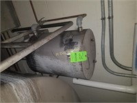 Hershey's Dairy Processing Equipment Auction