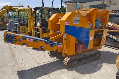 GUIDETTI Crusher Aggregate Equipment For Sale - 5 Listings