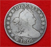 Weekly Coins & Currency Auction 3-16-18