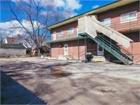 118 West Laurel Apartment Building  Online Auction
