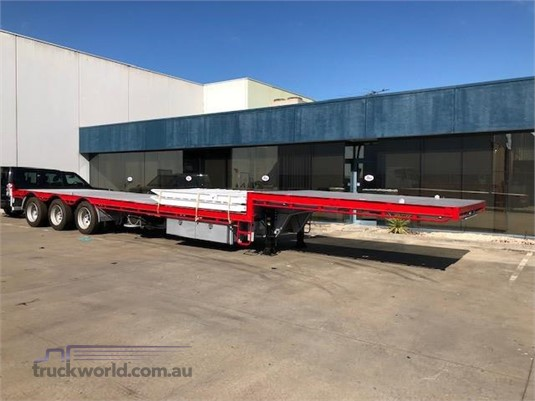 2019 Anda Drop Deck Trailer Trailers for Sale