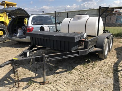 PRESSURE WASHING TRAILER Other Auction Results - 2 Listings