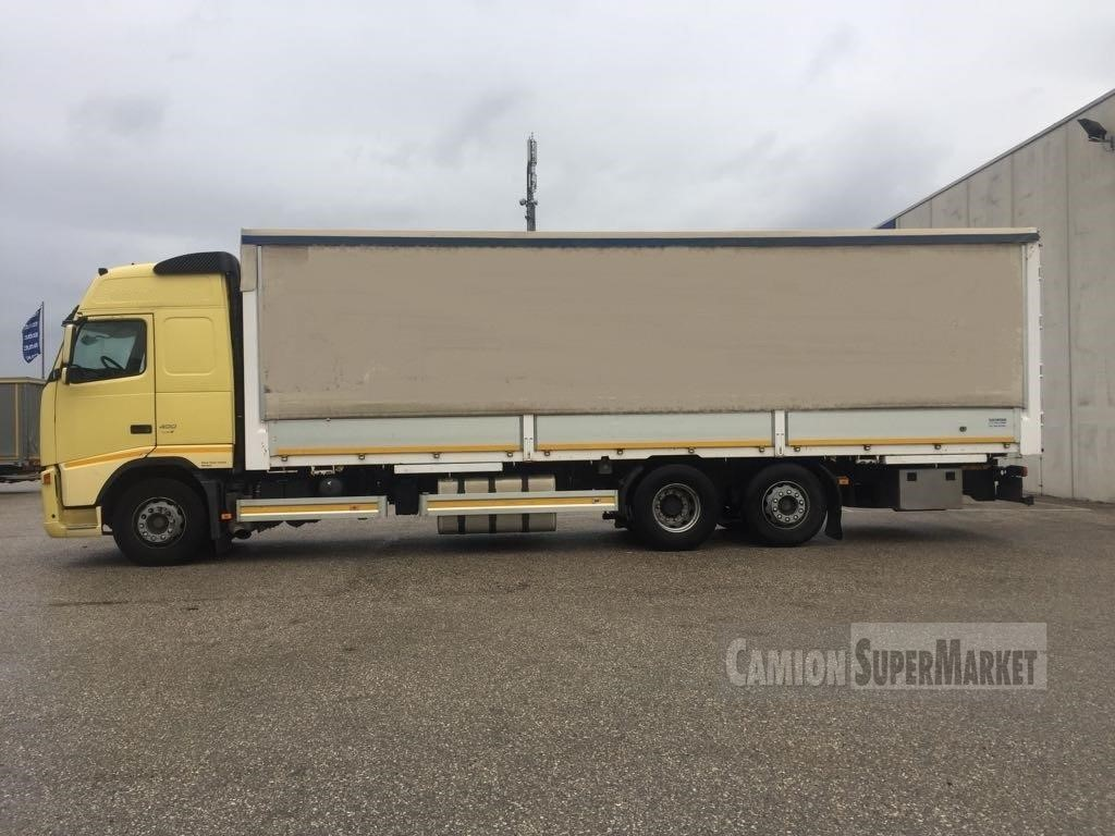 Volvo FH400 used 2007
