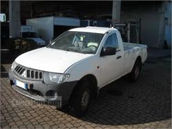 Mitsubishi L200  Usato