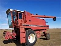 Spring Online Only Ag Equipment Auction