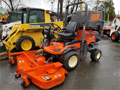 KUBOTA F3990 For Sale - 44 Listings | TractorHouse com