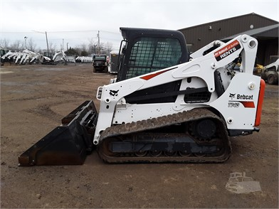 BOBCAT T740 For Sale - 57 Listings | MachineryTrader com - Page 1 of 3