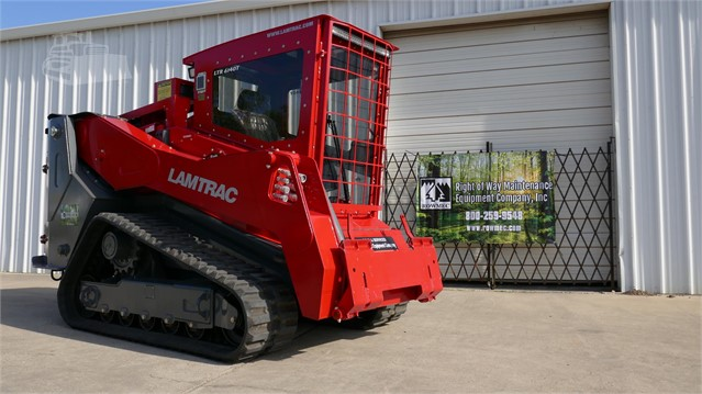 2019 LAMTRAC LTR6140T For Sale In CONROE, Texas | www rowmec com