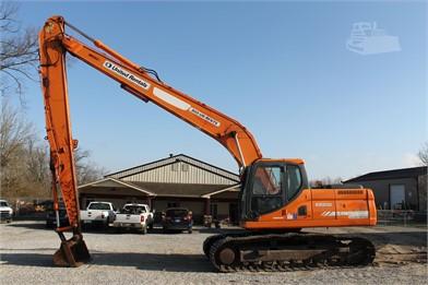 DOOSAN DX225 LC For Sale - 83 Listings | MachineryTrader com - Page