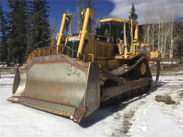 1996 CAT D8R For Sale In Grand Junction, Colorado