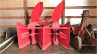 Gene Horn Estate Equipment Auction