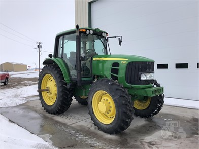 JOHN DEERE 7330 For Sale - 66 Listings   TractorHouse.com - Page 1 on
