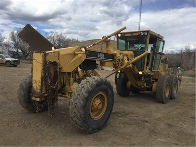CATERPILLAR 143H For Sale - 44 Listings | MachineryTrader com - Page