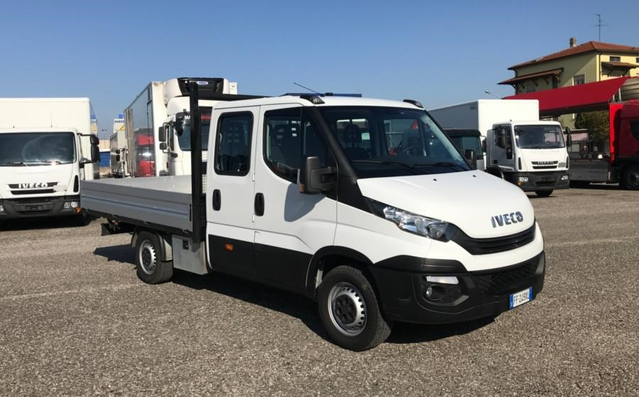 Iveco DAILY 35S12 #Used