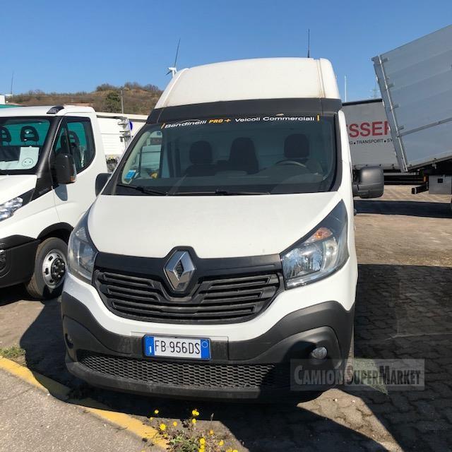 Renault TRAFIC Uzywany 2016