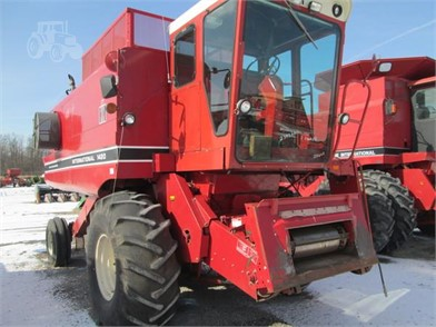 INTERNATIONAL 1420 For Sale - 10 Listings | TractorHouse com - Page