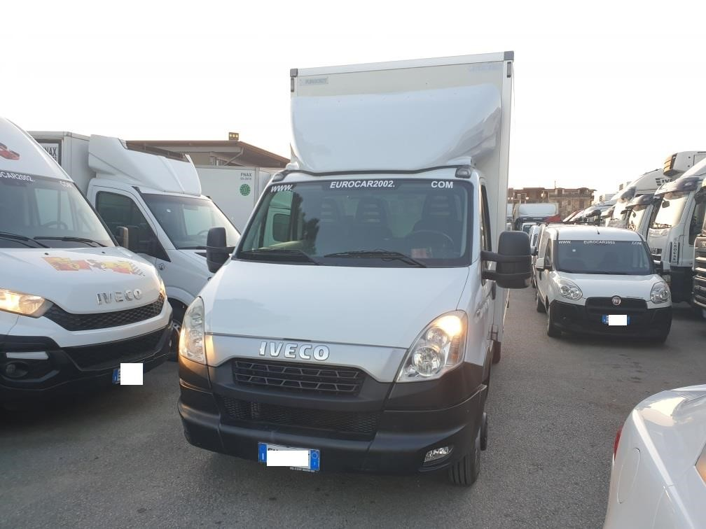 Iveco DAILY 35C17 #Used