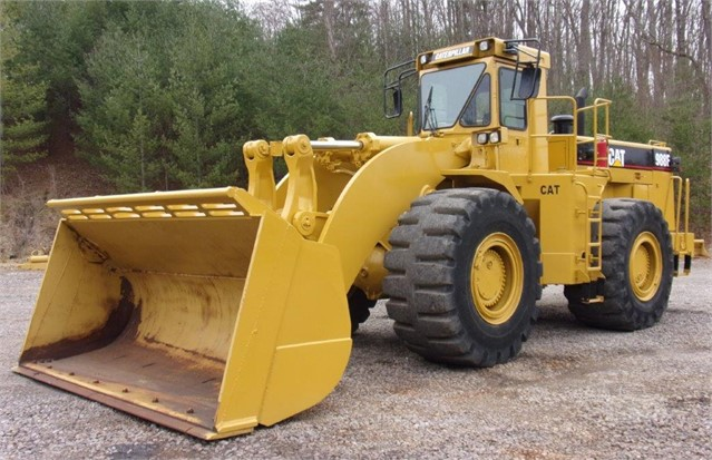 CAT 988F For Sale In Bluefield, West Virginia