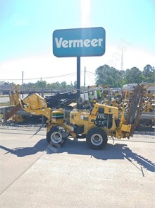 Trenchers / Boring Machines / Cable Plows For Sale In Lake
