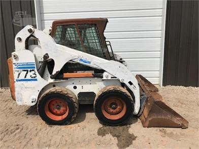 BOBCAT 773 For Sale - 36 Listings | MachineryTrader com