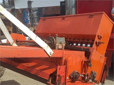 JACOBSEN Turf Equipment Auction Results - 37 Listings