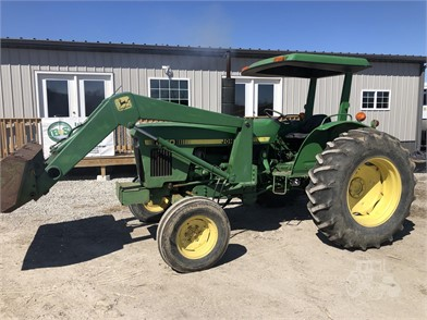 JOHN DEERE 1650 Auction Results - 27 Listings | TractorHouse