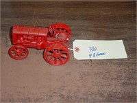 March 18, 2018 Online Antique Tractors& Everything Else Auct