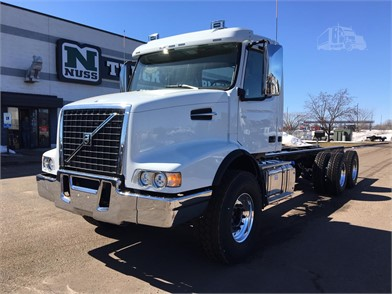 Truck Inventory | Nuss Truck & Equipment