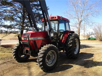 100 HP To 174 HP Tractors Online Auction Results - 3789