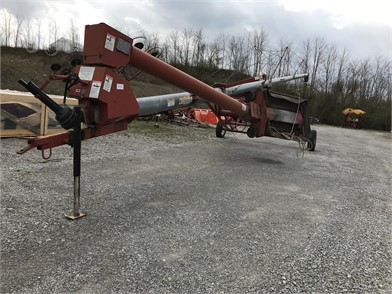 Grain Augers For Sale In Kentucky - 70 Listings
