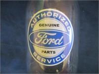 """Ford"" Genuine Parts Oil Bottle"