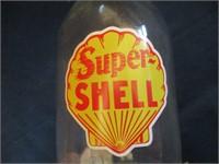 """""""Super Shell"""" Oil Bottle"""
