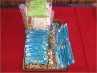 Party Supplies (Adhesive Jewels),