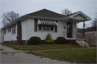 March 29th 2 or 3 Bedroom Home Online Only Auction