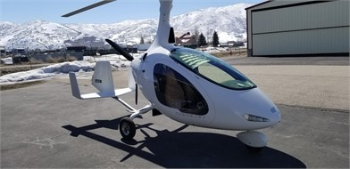 Autogyro Drone