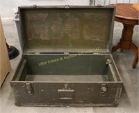 Estate and Consignment Auction Ending March 5th