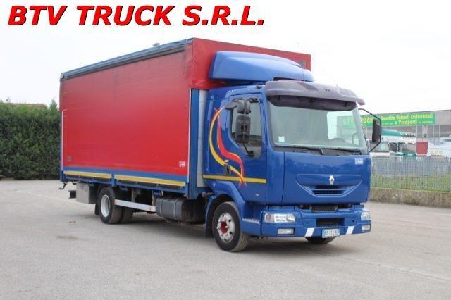 Renault MIDLUM 180 #Used