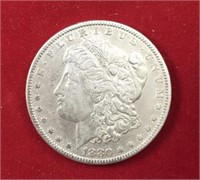 3.11.18 Coin & Silver Auction
