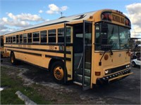 Miami Dade County Public Schools Bus Auction 4/16/2019