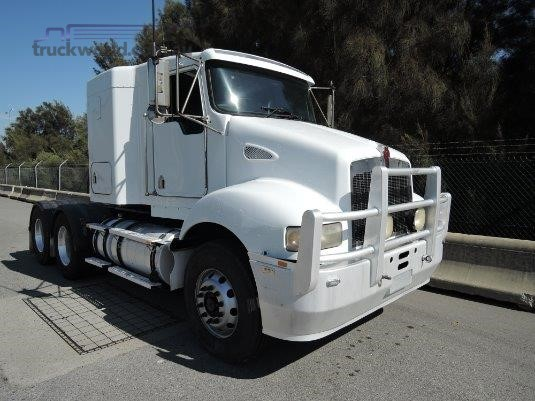2007 Kenworth T350 Truck Wholesale WA - Trucks for Sale