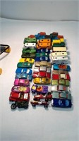 Day 6 Toy Car Collections, Live and Online