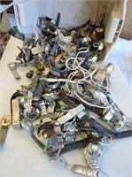 Contents of European Watch & Clock Repair, Kitchener