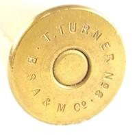 .45 T TURNER No. 8 PAPER PATCH BULLET