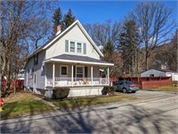 6 WYOMING COUNTY INVESTMENT PROPERTIES