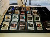 Gaming Auction- MTG, Magic, Star Wars